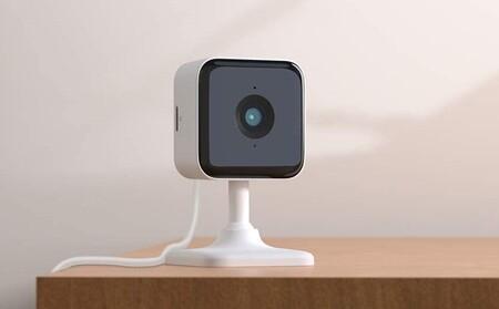 Las dos videocámaras FHD de Teckin para el hogar por menos de 25 euros son un chollo en Amazon: protección 24/7 en alta definición