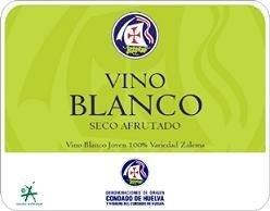 El vino blanco joven de la variedad Zalema, cómo conservarlo más tiempo