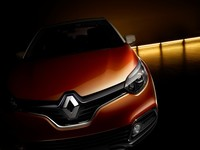 El viernes se desvelará un nuevo modelo Renault