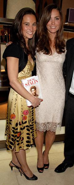 Foto de Compromiso de boda de Guillermo de Inglaterra y Kate Middleton (5/11)