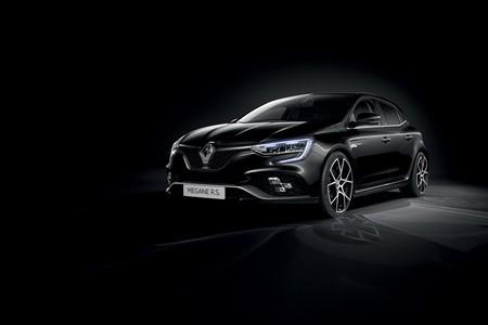 Renault Megane R S 2020 12