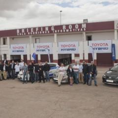 Foto 38 de 115 de la galería 24-horas-hibridas-de-toyota-2014 en Motorpasión