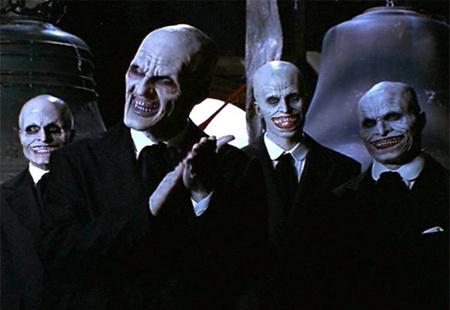 'Hush', cuando 'Buffy Cazavampiros' nos dejó sin habla