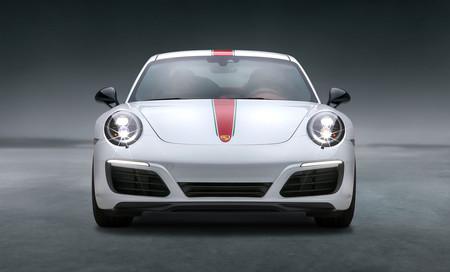 Porsche 911 Carrera S 15th Anniversary Porsche Mexico 4