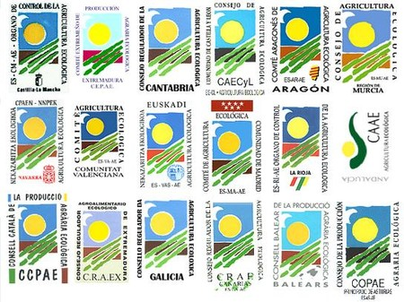 sellos ecológico