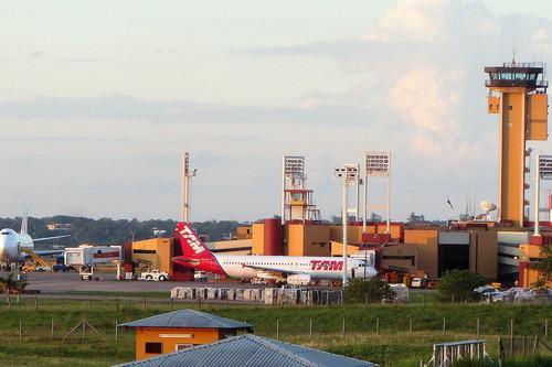 El ranking de los 10 peores aeropuertos del mundo