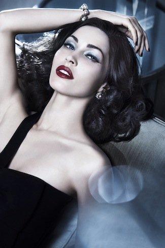 Madreperla, la nueva colección de maquillaje de Giorgio Armani