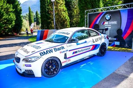 BMW M240i Racing Cup de Lurauto