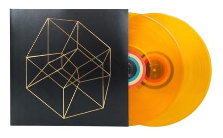 Po050001 Polytron Fez Soundtrack 2x12 Vinyl Z Copy 0