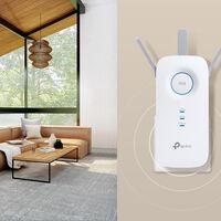 TP-Link pone a la venta el RE550, su nuevo extensor WiFi AC con hasta 1,9 Gbps y cobertura de 1.115 m2