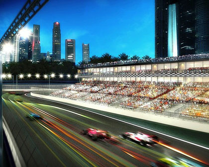 Los pilotos, preocupados por la seguridad en Singapur