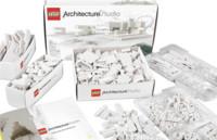 Llega un LEGO para arquitectos, ¿cómo no lo habrían pensado antes?