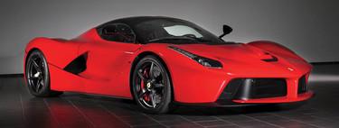 Los coches que cada marca debería fabricar si solo pudiesen fabricar un modelo