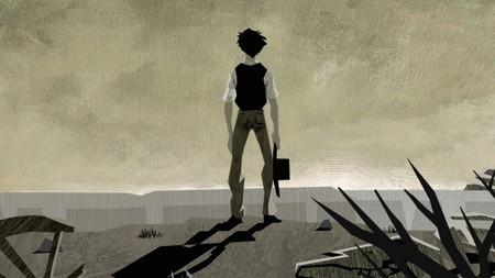 'Borrowed Time', el fascinante corto para adultos realizado por dos animadores de Pixar