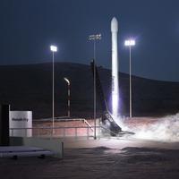 Terran R, el cohete reusable e impreso en 3D que busca competir de tú a tú con Falcon 9 de SpaceX