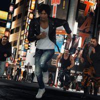 El prólogo de Judgment en forma de demo se puede descargar gratuitamente en PS4