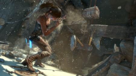 El nuevo tráiler de Rise of the Tomb Raider en PS4 muestra por qué será la edición definitiva [TGS 2016]