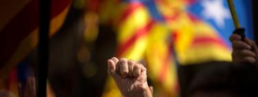 """Las otras """"Cataluña"""" del mundo: un viaje a través de más territorios en el limbo de la independencia"""