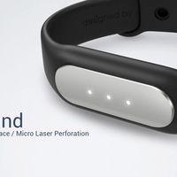 Xiaomi Mi Band 1S por 10,42 euros y envío gratis en GearBest