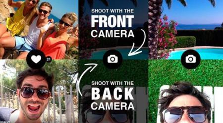 Capturas FrontBack
