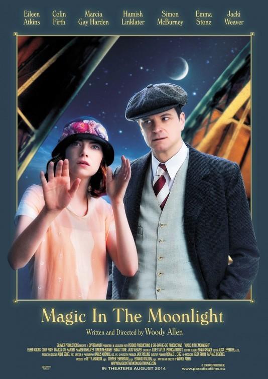 Foto de 'Magia a la luz de la luna', carteles (2/7)
