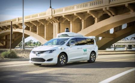 Que acelere el coche autónomo: Waymo recibe una inyección de 2.250 millones de dólares para impulsar el adiós al conductor