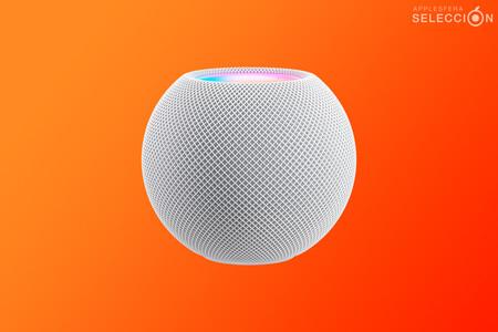 """El HomePod mini tiene una """"oferta histórica"""" en MediaMarkt: 89 euros por el nuevo altavoz """"inteligente"""" de Apple con sonido 360º"""