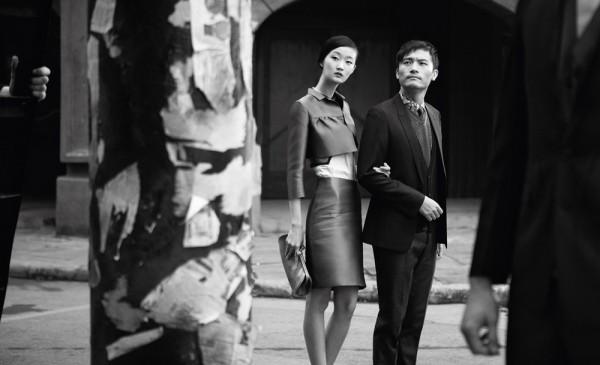 Foto de Campaña Prada, Primavera-Verano 2010: la influencia de Hiroshima Mon Amour (3/20)