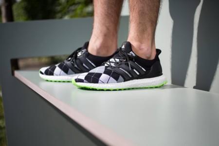 Kris Van Assche X Adidas