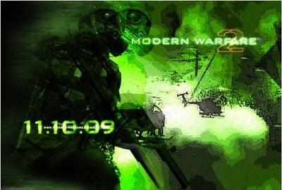 'Call of Duty: Modern Warfare 2' y su contenido descargable
