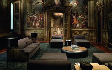 ¡Prepárate! La nueva colección de hogar de Bottega Veneta presentada en Milán te va a conquistar