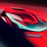 Pininfarina PF0, el diseñador italiano se estrenará como fabricante con este hiperdeportivo eléctrico de 2,000 hp