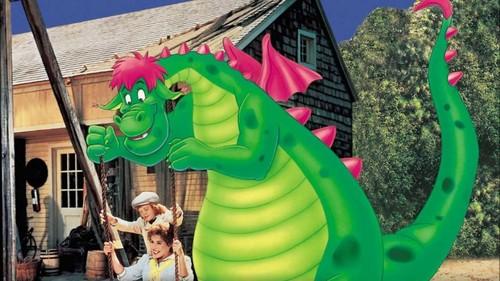 Cuando Disney perdió el oremus: los estrafalarios años 80
