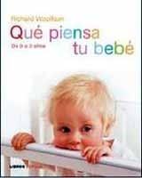 Qué piensa tu bebé