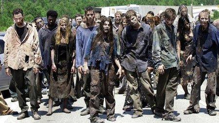 'The Walking Dead' tendrá tercera temporada
