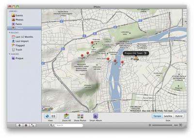 Geotag Photos: geolocalizando fotografías con tu smartphone