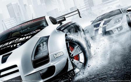 'Ridge Racer Accelerated' registrado por Namco, vuelve una saga mítica