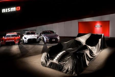 Dan Gurney y su All American Racers podrían ayudar a Nissan en el desarrollo del GT-R LM NISMO