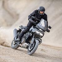 La rocambolesca Harley-Davidson Pan America 1250 se planta en el segmento de las trail con 150 CV y desde 16.990 euros.