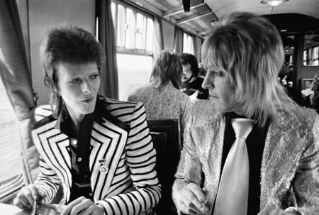 Bowie Chaqueta A Rayas