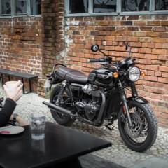 Foto 8 de 70 de la galería triumph-bonneville-t120-y-t120-black-1 en Motorpasion Moto