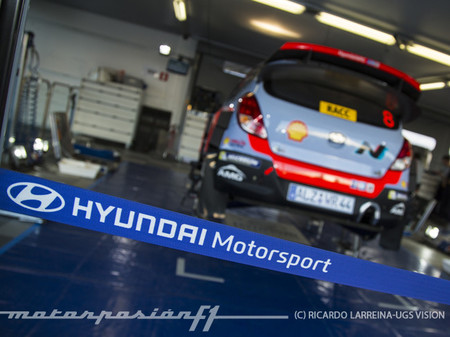 Rally Catalunya 2014: Thierry Neuville lidera el shakedown