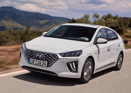 Hyundai Ioniq 2020 2