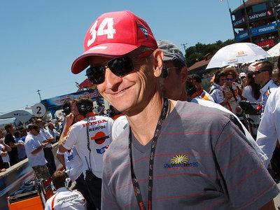 """Suzuki debería prescindir de Andrea Iannone según Kevin Schwantz: """"No da su 100%, es inaceptable"""""""