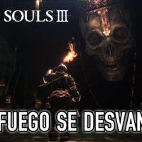 Dark Souls III muestra sus mejores armas sin que suframos (de momento) por ello [GC 2015]