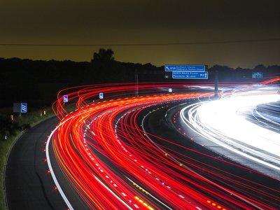 Hay algo tan peligroso como la contaminación: el ruido del tráfico