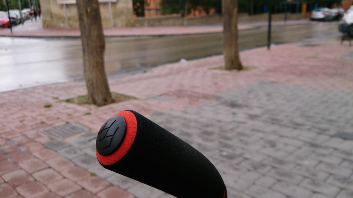 Foto de Sony Xperia Z ejemplos (5/22)