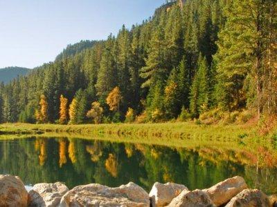 Dakota del Sur: El Lejano Oeste, montañismo y presidentes famosos