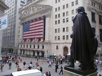 El plan de rescate financiero de EEUU, rechazado