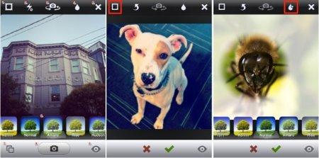 Instagram lanza la versión 2.0 con interesantes mejoras